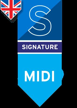 Signature Midi