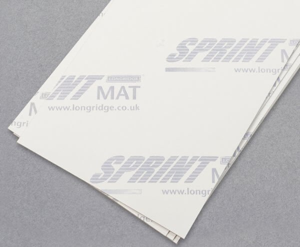LONGRIDGE Sprint Mat