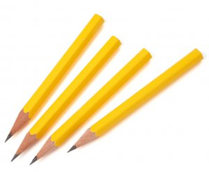 LONGRIDGE Pencil Pack