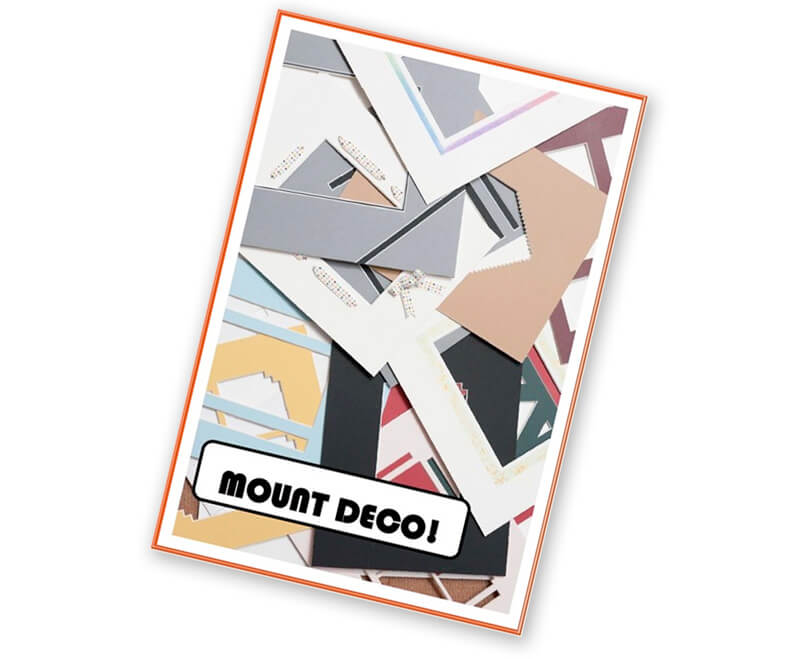 Mount Deco Ebook