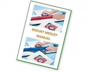 Ebook - Mount Medley Manual
