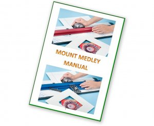 Mounting Medley Manual Ebook