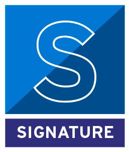 Signature Symbol