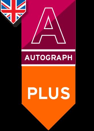 Autograph Plus