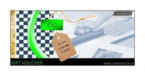 £50 Gift Voucher